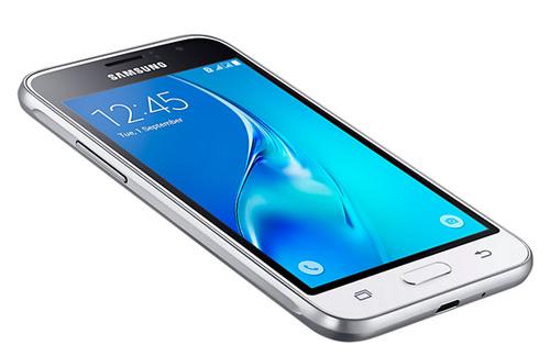 Samsung Galaxy J1 – лучший смартфон до 10000 р.