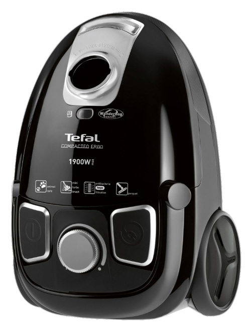 Пылесос Tefal TW5295RA.