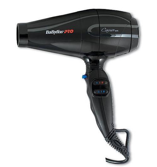 Фен для волос BaByliss BAB6510IRE.