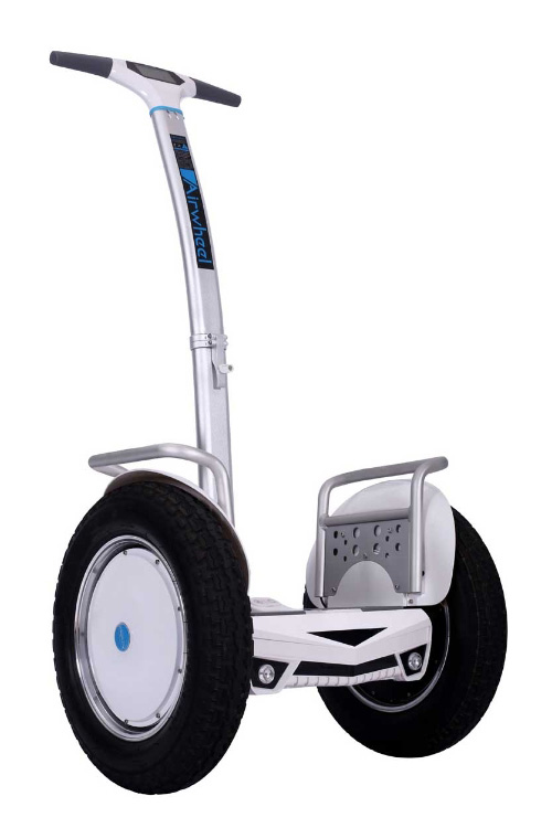 Сигвей – Airwheel S5.