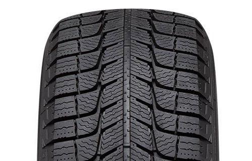 Зимняя нешипованная шина Michelin X-Ice Xi3.