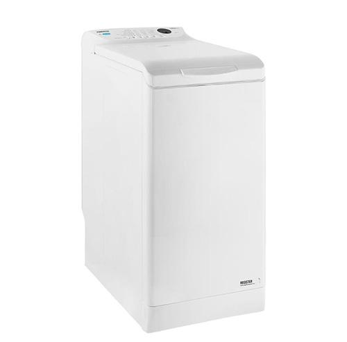 Zanussi ZWQ 61216 WA – лучшая стиральная машина с вертикальной загрузкой 2018 года.