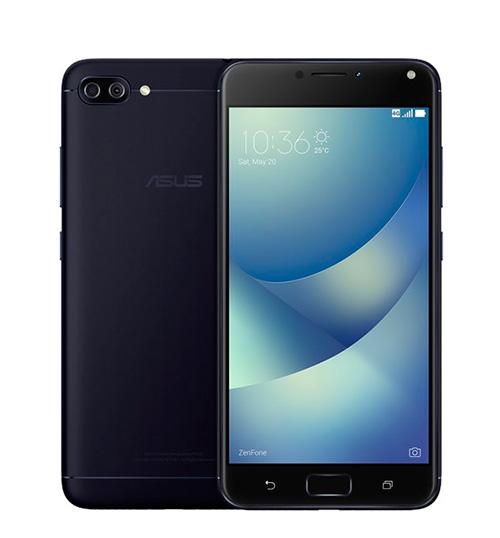 Смартфон ASUS ZenFone 4 Max ZC554KL.
