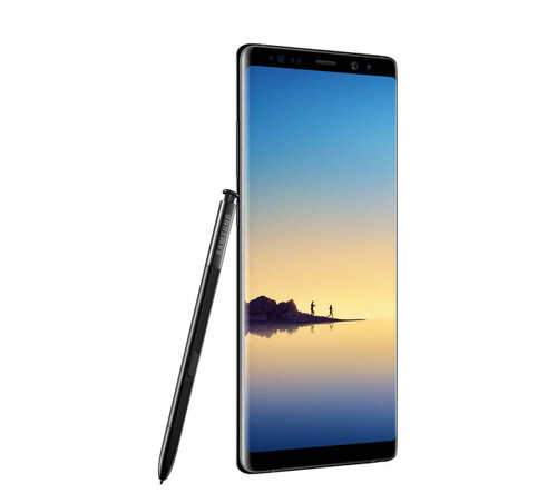 Камерофон Samsung Galaxy Note 8.