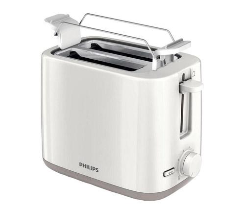 Philips HD 2596 – лучший недорогой тостер 2018 года.