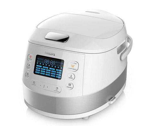 Мультиварка Philips HD4731/03.