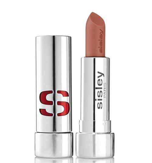 Sisley Phyto Lip Shine – лучшая губная помада с ухаживающим эффектом 2018.