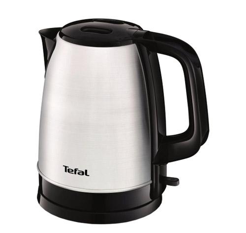 Металлический электрический чайник Tefal KI 150D Good Value.