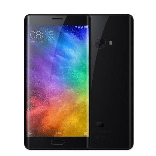 Xiaomi Mi Note 2 – лучший смартфон с хорошей батареей 2018 года.