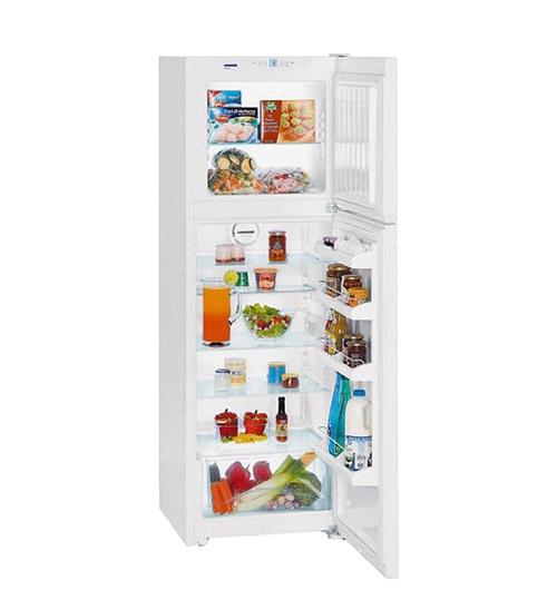 Liebherr CT 3306 – самый тихий холодильник 2018 года.
