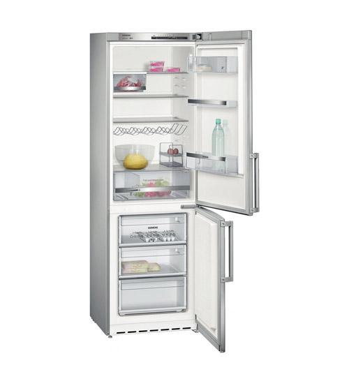 Тихий холодильник Siemens KG36VXL20.