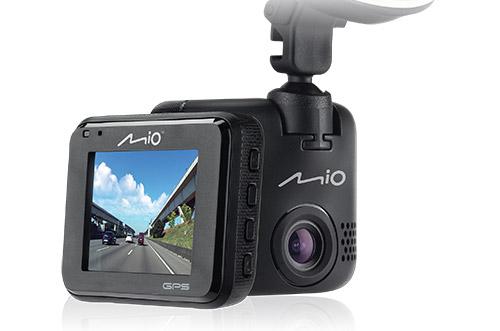 Видеорегистратор для авто Mio MiVue C330.