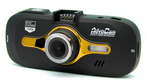 Видеорегистратор AdvoCam-FD4.