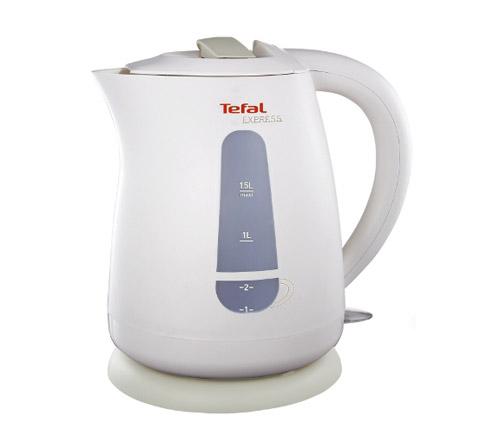 Электрический чайник из пластика Tefal KO 2991.