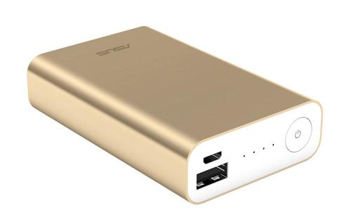 Внешний аккумулятор для смартфона ASUS ZenPower 10050 mAh ABTU005.