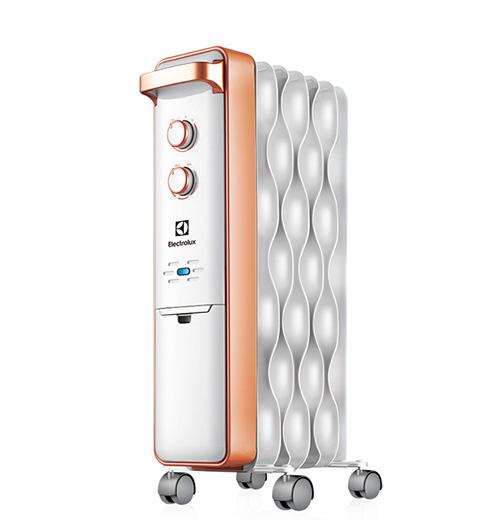 Масляный обогреватель для дома Electrolux EOH/M-9157.