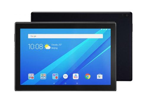Lenovo Tab 4 TB-X304L 16Gb – лучший планшет Lenovo на 10 дюймов в 2018 году.