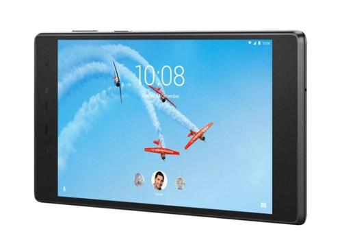 Lenovo Tab 4 TB-7504X 16Gb – лучший планшет Lenovo на 7 дюймов в 2018 году.