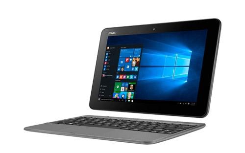 ASUS Transformer Book T101HA 4Gb 64Gb dock – лучший планшет на 10 дюймов 2018 года на Windows 10.
