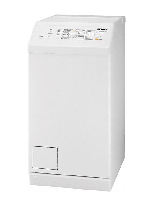 Miele W667 – самая тихая стиральная машина с вертикальной загрузкой 2018 года.