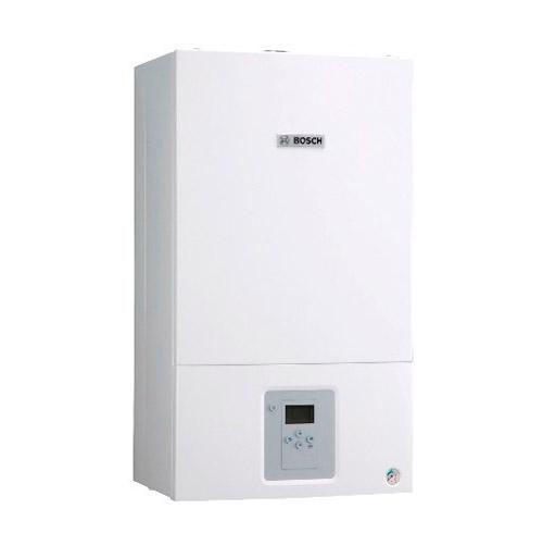 Bosch Gaz 6000 W WBN 6000-24 С – лучший газовый настенный двухконтурный котел 2020 года.