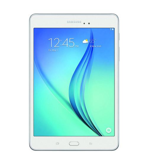 Samsung Galaxy Tab A 8.0 SM-T355 16Gb – лучший планшет Samsung на 8 дюймов в 2018 году.