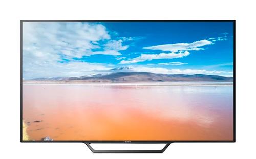 Sony KDL-40WD653 – лучший телевизор на 40 дюймов 2018 года.