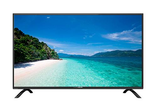 LED-телевизор на 40 дюймов Thomson T40D21SF-01B.