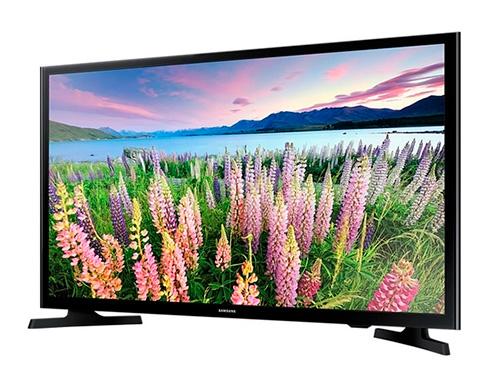Samsung UE32J5205AK – лучший Smart телевизор на 32 дюйма на 2018 год.