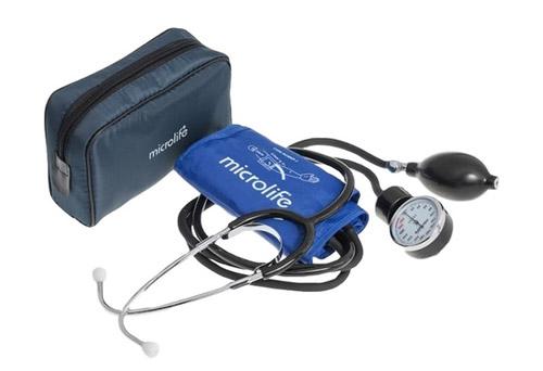 Механический прибор для измерения артериального давления Microlife BP AG1-30.