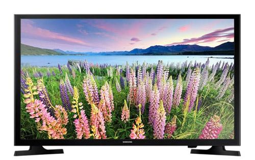 Samsung UE32J5205AK – лучший телевизор на 32 дюйма 2018 года.