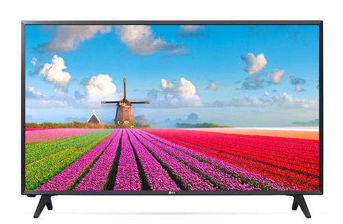 LED-телевизор на 32 дюйма – LG 32LJ500V.