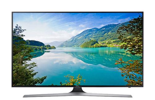 Samsung UE55MU6100U – лучший 4k UHD телевизор на 55 дюймов рейтинга 2018 года.