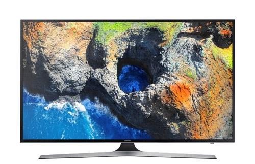 Samsung UE43MU6100U – лучший телевизор Самсунг на 43 дюйма рейтинга 2018 года.