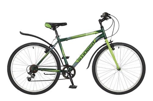 Горный велосипед (МТВ) для взрослых Stinger Defender 26.