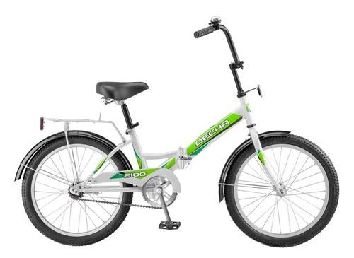Городской велосипед Десна 2100.