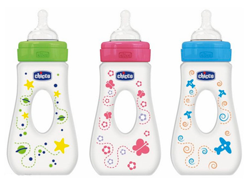 Детские бутылочки для новорожденных бывают самыми разными.