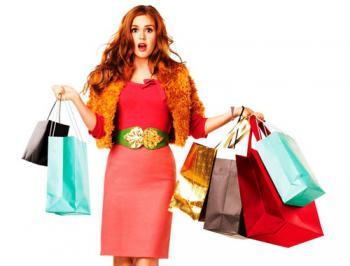 Как прогуляться по магазинам с любимым и не поссориться?
