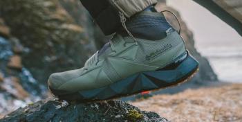 Лучшие мужские ботинки для треккинга 2021 года