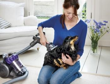 Расческа для собак Dyson Groom под новые пылесосы Dyson