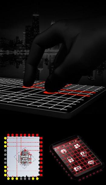 Сенсорный экран с технологией Optical touch screen и электронные книги Sony