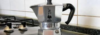 Как выбрать кофеварку «Мока»?