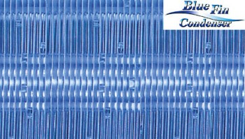 Новые конденсаторы Blue Fin кондиционеров Panasonic