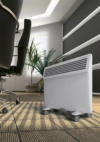 Конвекторы Air Gate от Electrolux очищают воздух не хуже кондиционера