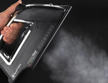Утюги Precision Heat от Russell Hobbs с цветовым контролем температуры
