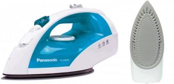Сферическая подошва Round-Ride от Panasonic