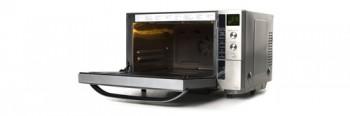Точный разогрев еды с ИК-сенсорами от Panasonic