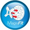 Технология MagniFit от Vitek – идеально гладкий диск и максимально острый нож