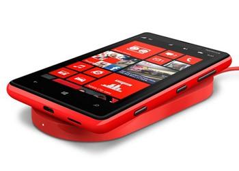 Стартовал предзаказ смартфонов Nokia Lumia 920
