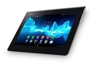 Sony временно приостанавливает продажи Xperia Tablet S